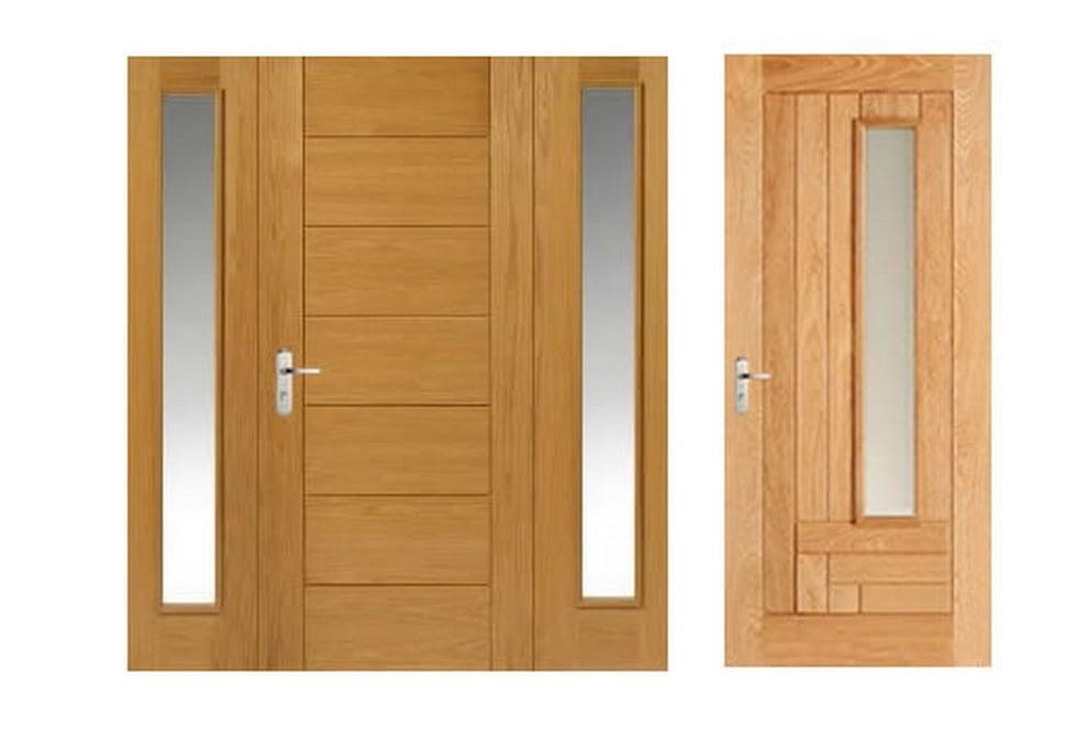 cua-go-soi Gỗ Sồi: Đặc trưng và ứng dụng của gỗ Sồi trong nội thất
