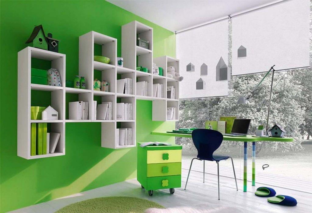 decor2-1024x700 [Tổng hợp] Thiết kế nội thất phòng làm việc
