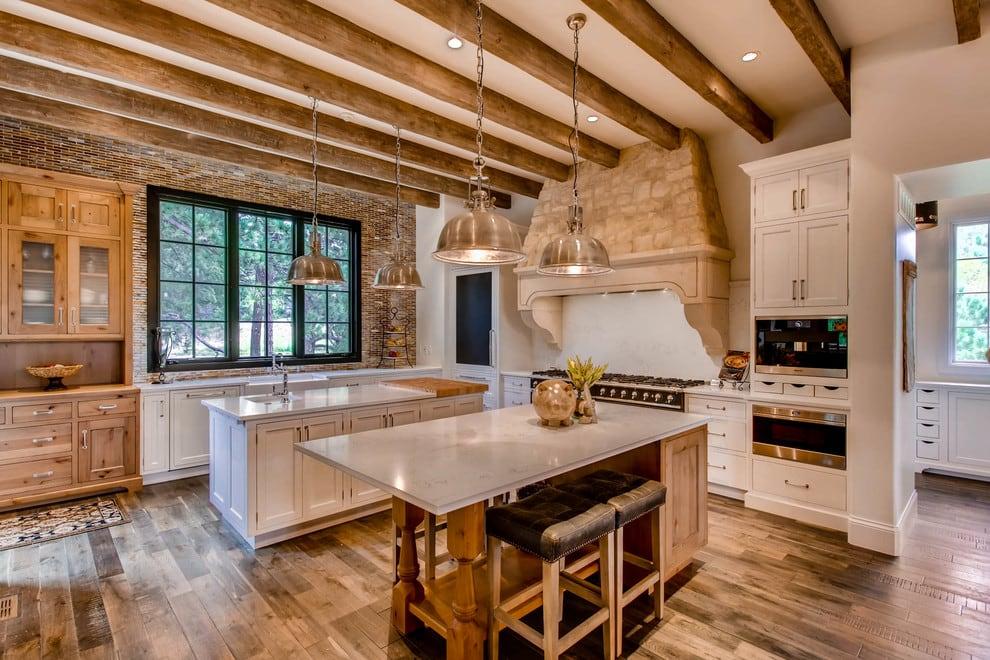 dia-trung-hai [Kiến thức] Thiết kế nội thất bếp phòng ăn như thế nào?