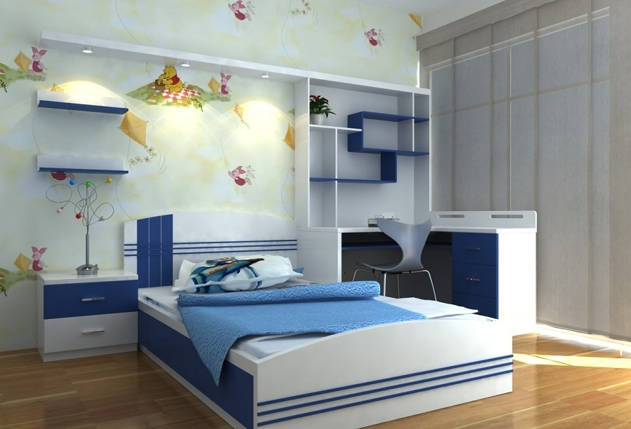 escadas-de-ferro-externas-15-1 Chọn đồ trang trí phòng ngủ thế nào cho phù hợp?
