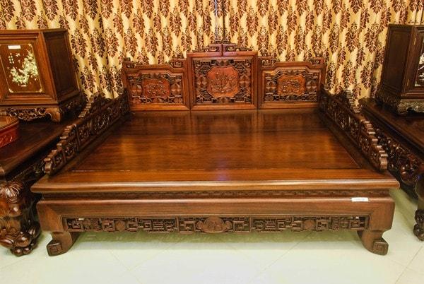 go-gu-sap-go-gu-2 [Kiến thức] Gỗ gụ là gì? Ứng dụng của gỗ gụ trong nội thất