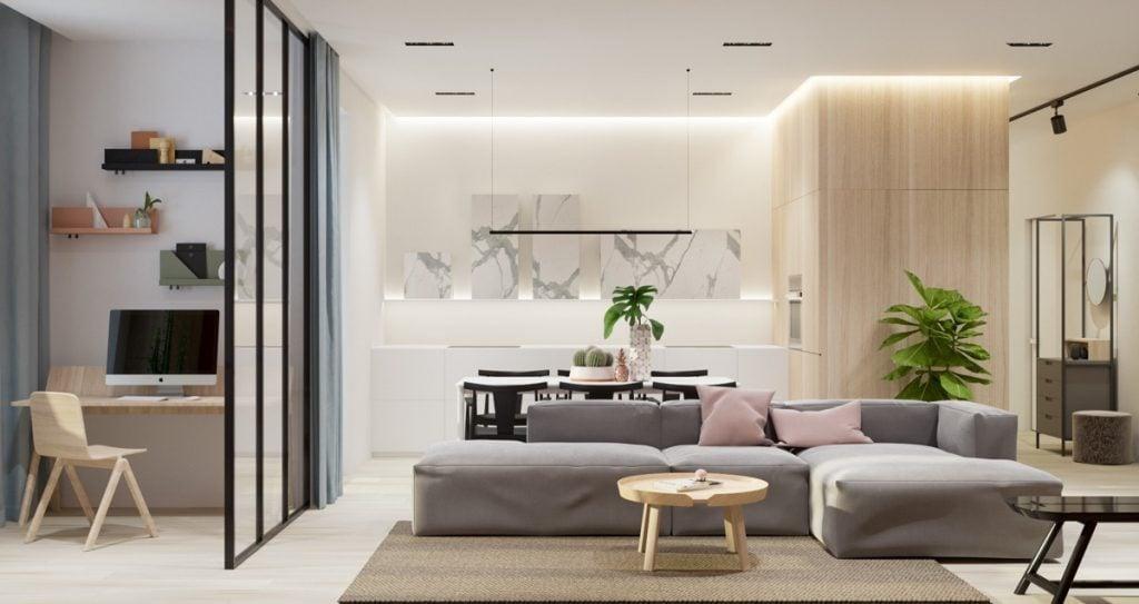 living-room-small-furniture-modern-decor-1024x543 Tại sao nên thiết kế nội thất chung cư?
