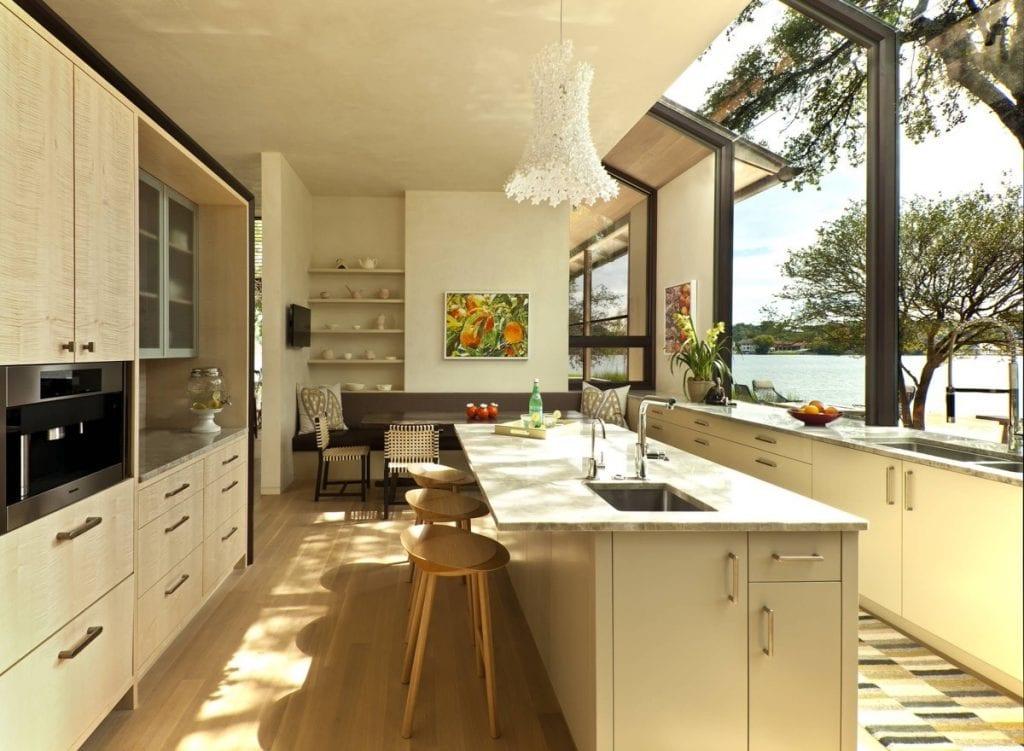 luxury-floral-pendant-light-1024x751 Đèn thả bàn ăn - Đặc điểm và ứng dụng trong trang trí nội thất