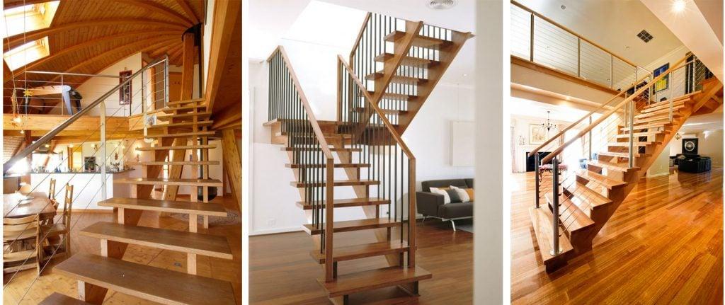 mau-cau-thang-go-xuong-ca-1024x431 Mẫu cầu thang gỗ đẹp phổ biến hiện nay