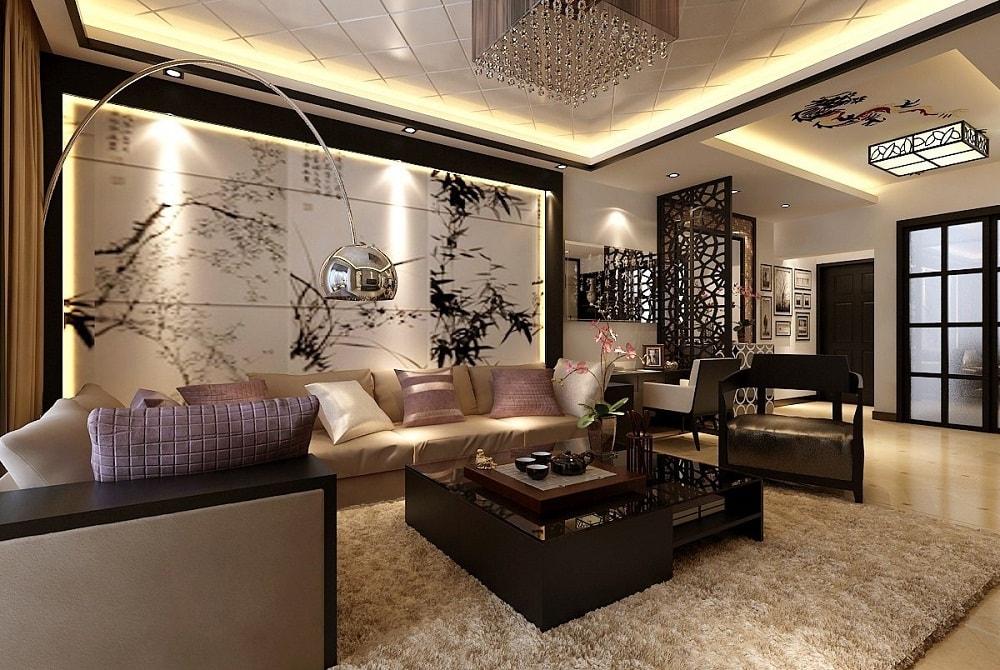 me-man-voi-nhung-gian-phong-khach-dam-chat-a-dong_29ea5e127d Bàn trà và những điều cần biết trong trang trí phòng khách