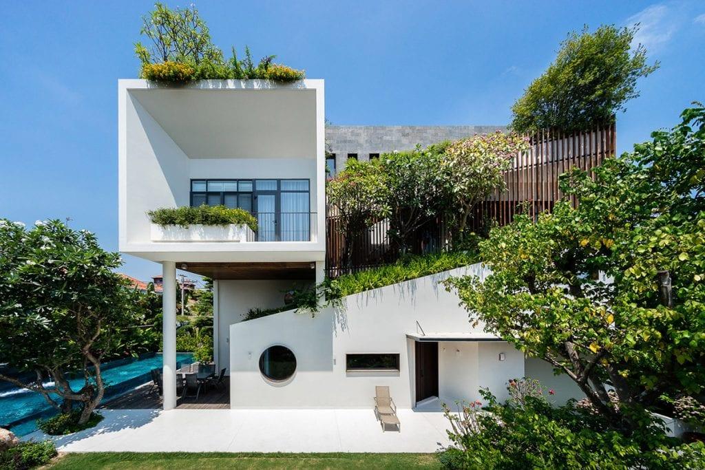 modern-home-exterior.1-1024x683 [Kiến thức] Phong cách Eco trong thiết kế nội thất