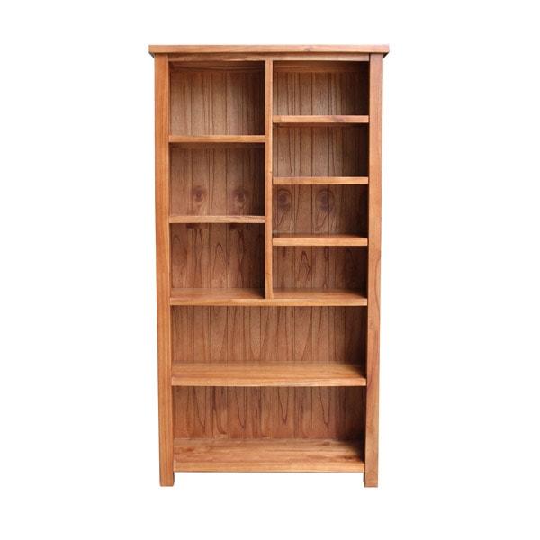 noi-that-co-dien-1 Tủ sách gỗ tự nhiên: Ưu - nhược điểm trong thiết kế nội thất