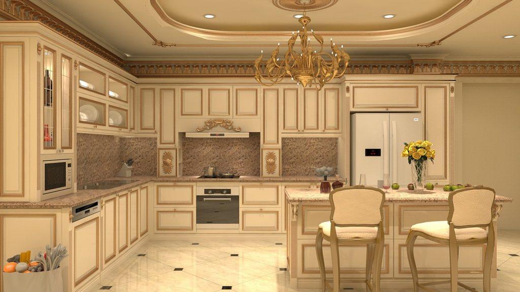 phong-cach-thiet-ke-noi-that-phong-cach-tan-co-dien-1-1-1024x575 [Kiến thức] Thiết kế nội thất cổ điển là gì?