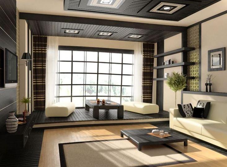 phong-khach-phong-cach-a-dong-07 [Kiến thức] Thiết kế nội thất Á Đông là gì?