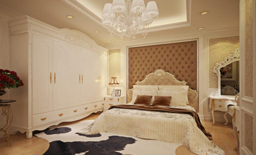 phong-ngu-tan-co-dien-14-1024x620 [Kiến thức] Thiết kế nội thất cổ điển là gì?