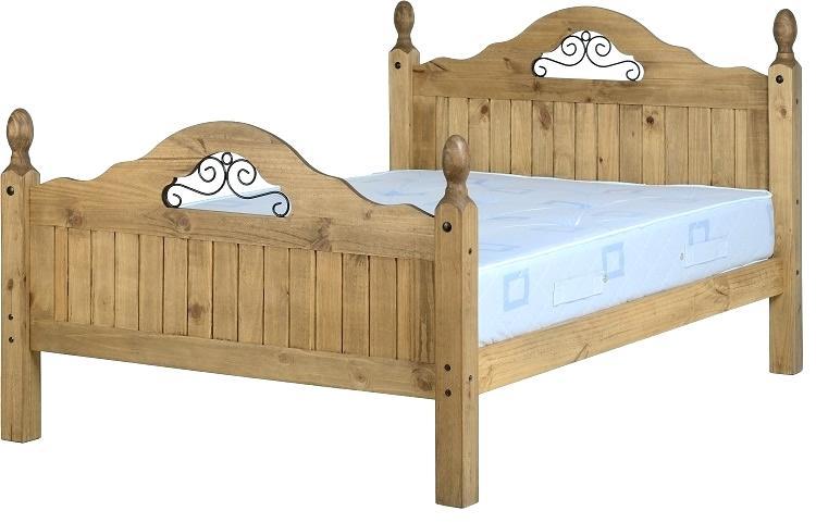 pine-beds-corona-pine-furniture-uk Gỗ thông và những thông tin cần biết trong ứng dụng đồ nội thất