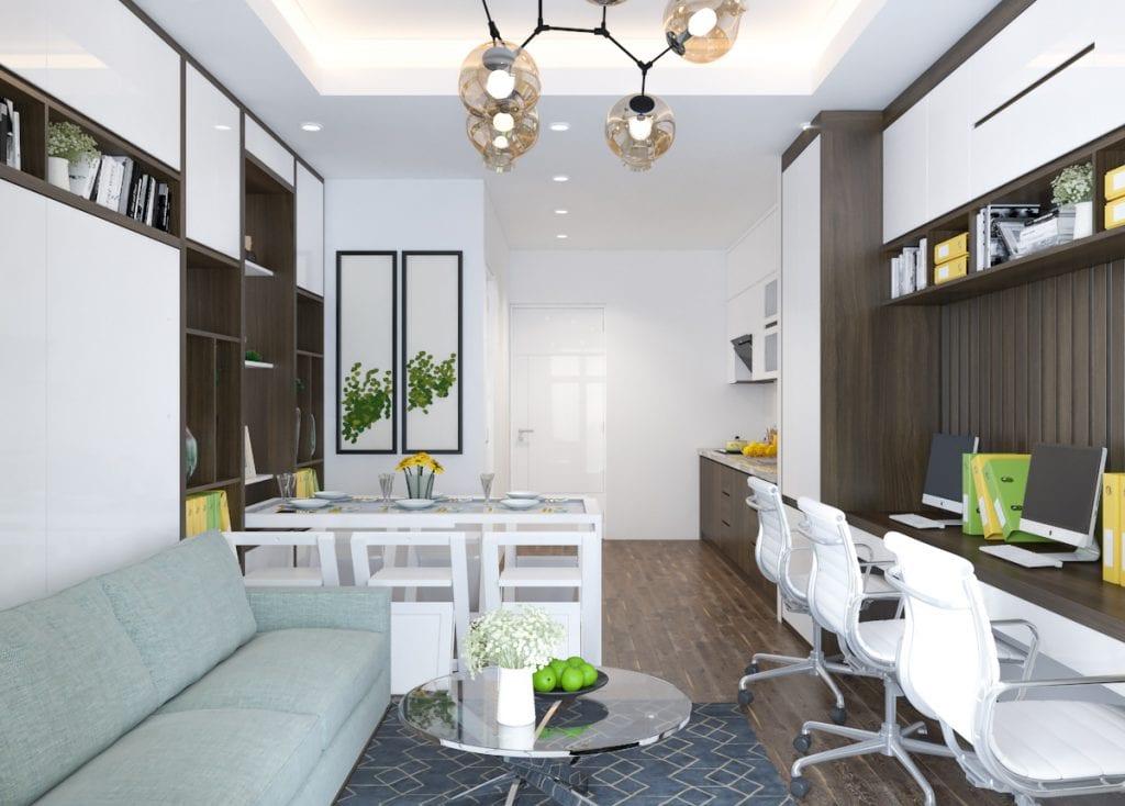 river-gate-1-1024x734 Tại sao nên thiết kế nội thất chung cư?