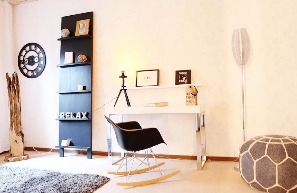 thiết-kế-phòng-làm-việc-1024x666 [Tổng hợp] Thiết kế nội thất phòng làm việc