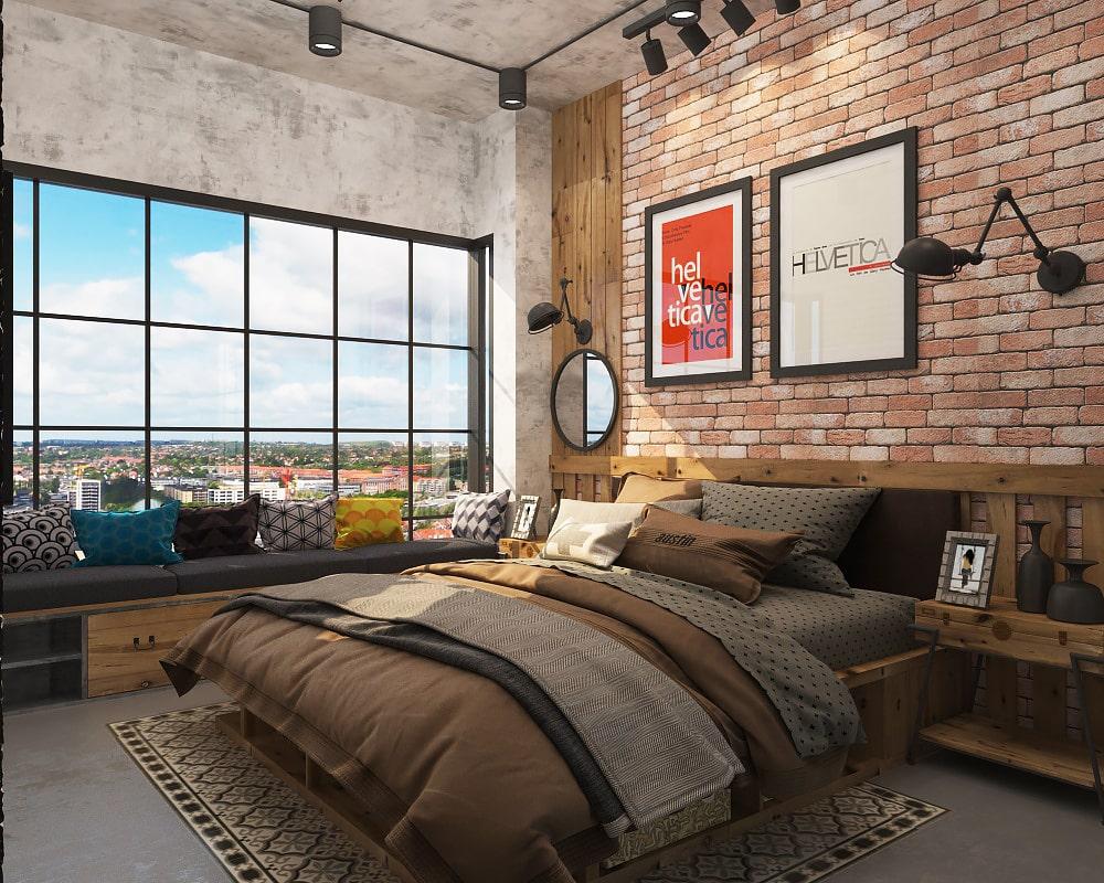thiet-ke-noi-that-chung-cu-scenic-valley-9 [Tư vấn] Thiết kế nội thất phòng ngủ đẹp