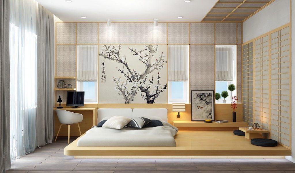 thiet-ke-phong-ngu-mnag-phong-cach-nhat-ban-1024x602 Phong cách Nhật Bản và những sự thật thú vị mà bạn không nên bỏ qua