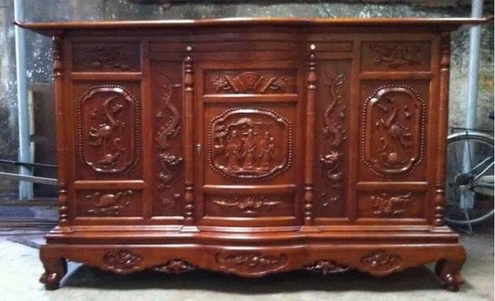 tu-tho-go-gu-copy [Kiến thức] Gỗ gụ là gì? Ứng dụng của gỗ gụ trong nội thất