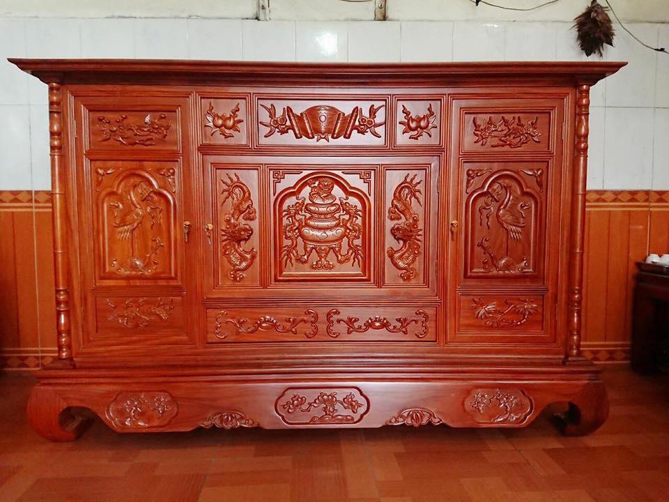 tu-tho-go-gu [Kiến thức] Gỗ gụ là gì? Ứng dụng của gỗ gụ trong nội thất