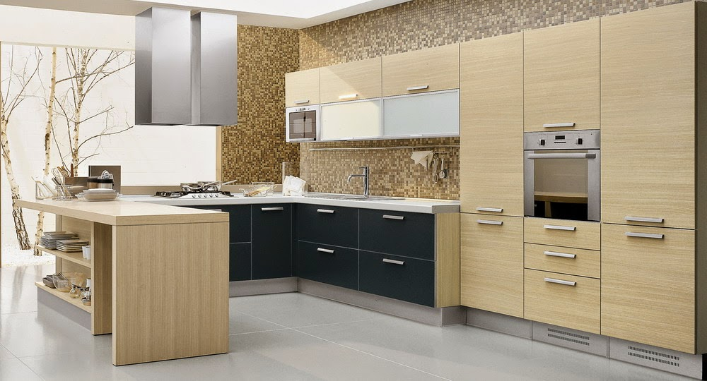 1 Tủ bếp và cách lựa chọn phù hợp