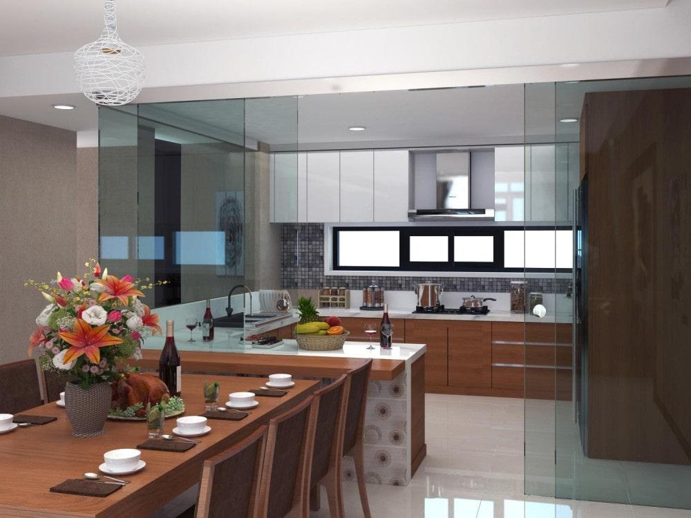 10-mau-nha-bep-dep-don-gian-chi-phi-thap-0-13 Tủ bếp và cách lựa chọn phù hợp