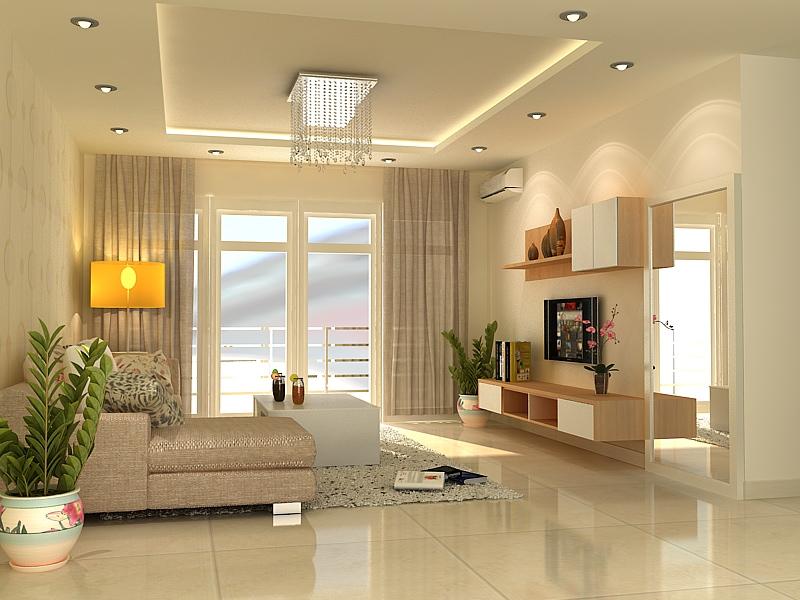 124-tran-thach-cao-phong-khach Những điều cần tránh khi xây nhà bạn nên biết