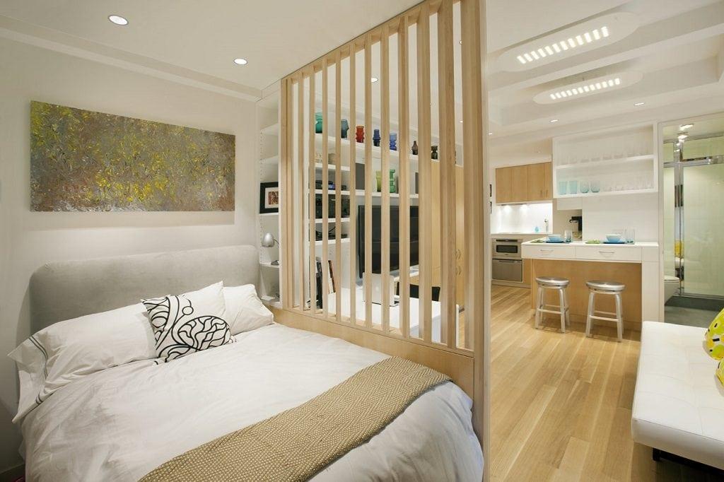 1509005882a863img-1024x682 Trang trí nhà với vách ngăn phòng khách và phòng ngủ