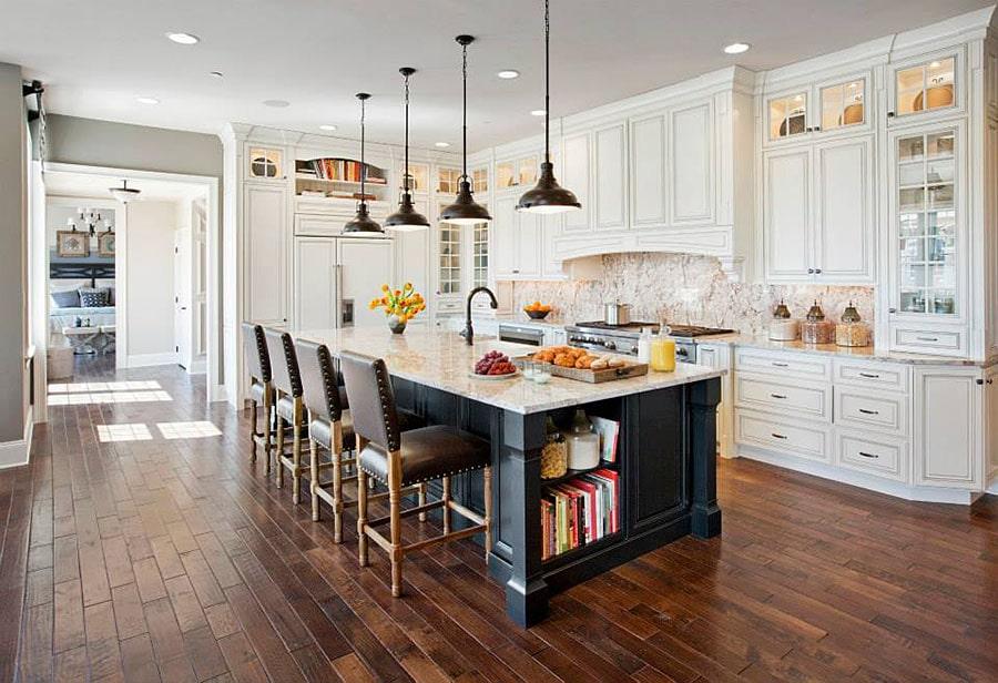 2-LiseterWeatherstone_KitchenStorage Tủ bếp và cách lựa chọn phù hợp