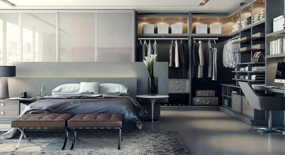 21332861 Tủ quần áo - tối ưu không gian cho phòng ngủ