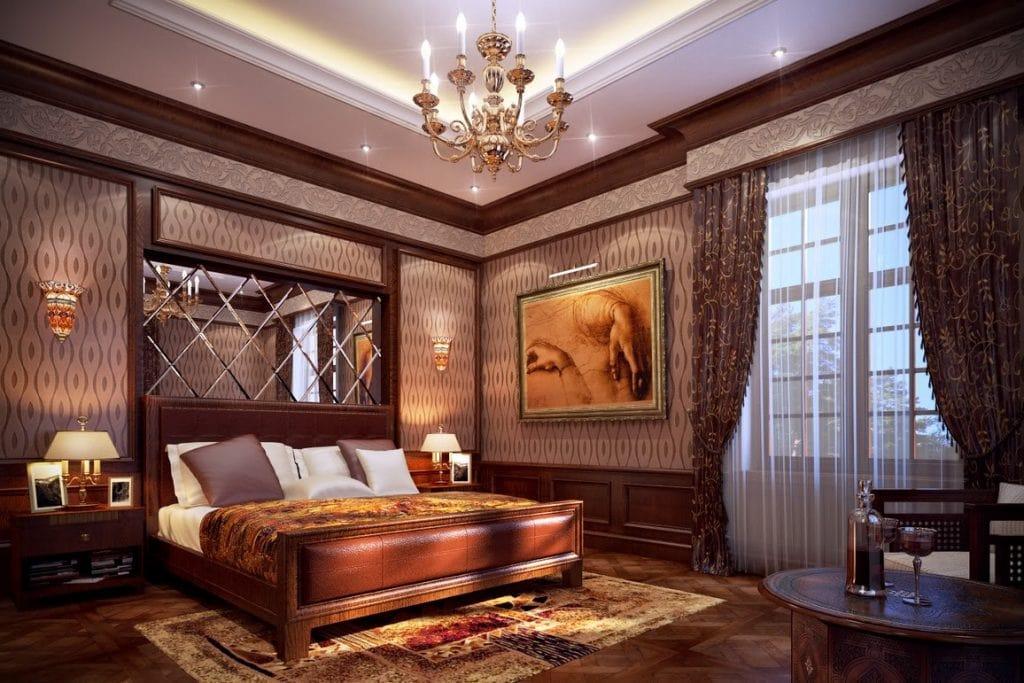54-1024x683 Giường ngủ - cách lựa chọn thông minh cho căn nhà của bạn