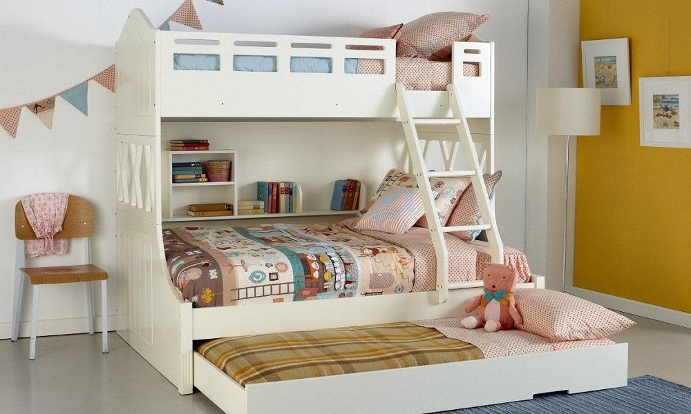 5_mau_giuong_tang_thong_minh_cho_be Giường ngủ - cách lựa chọn thông minh cho căn nhà của bạn