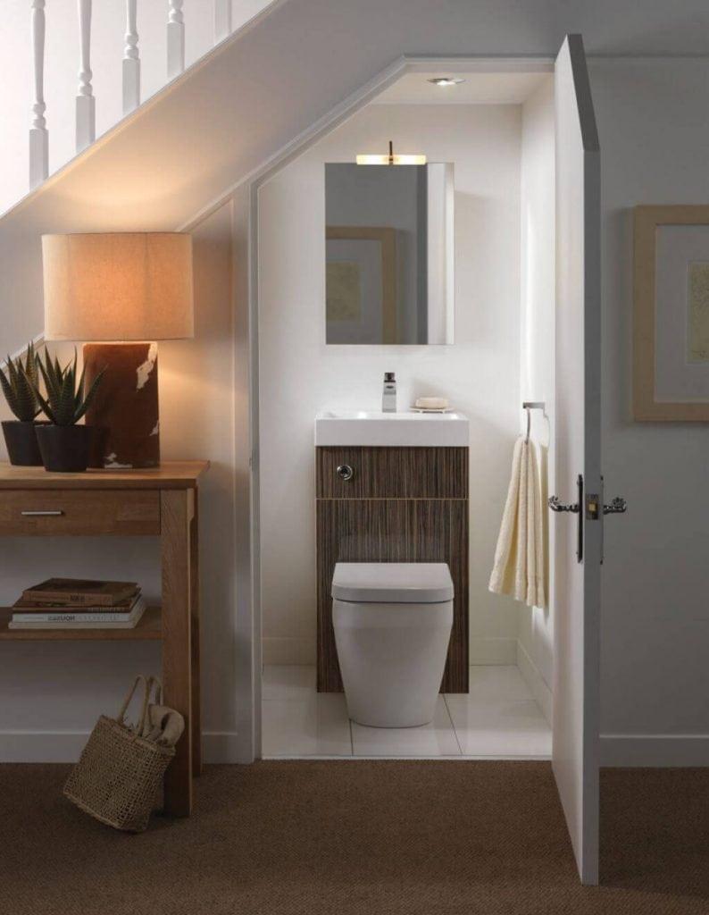 887af635552b167d87e692bbc6914799-794x1024 Thiết kế nhà vệ sinh dưới gầm cầu thang, nên hay không?