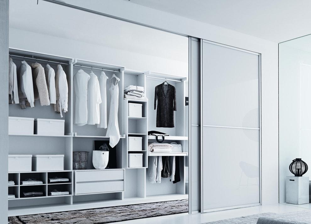 SR02-2 Tủ quần áo - tối ưu không gian cho phòng ngủ