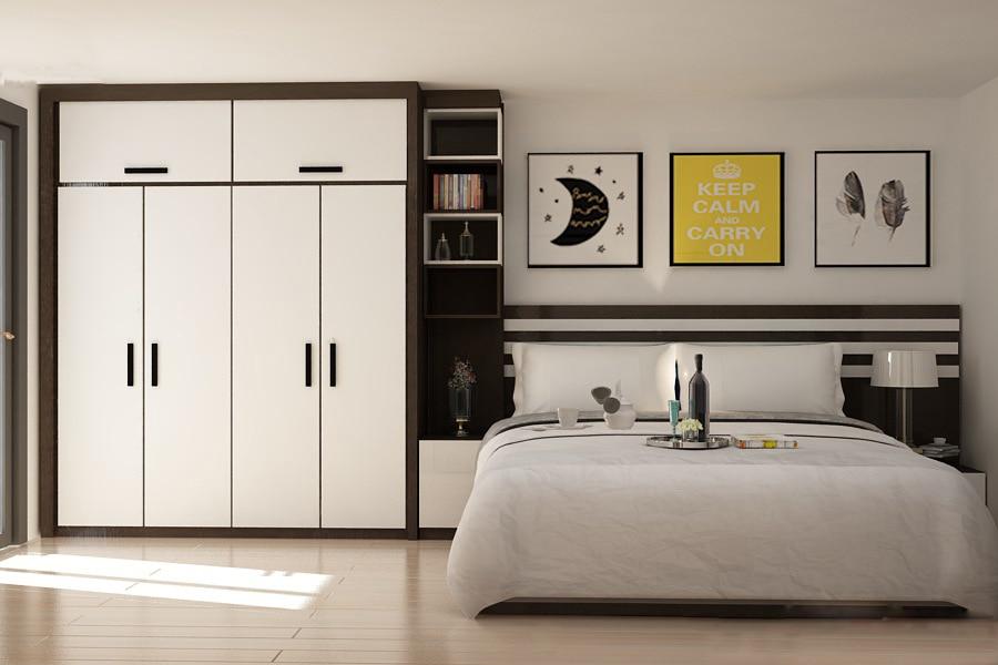 abc Sử dụng gỗ MDF trong nội thất có tốt không?