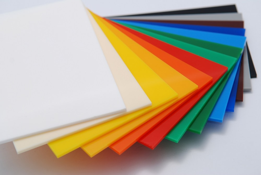 acrylic Vật liệu Acrylic là gì? Ứng dụng của acrylic trong cuộc sống