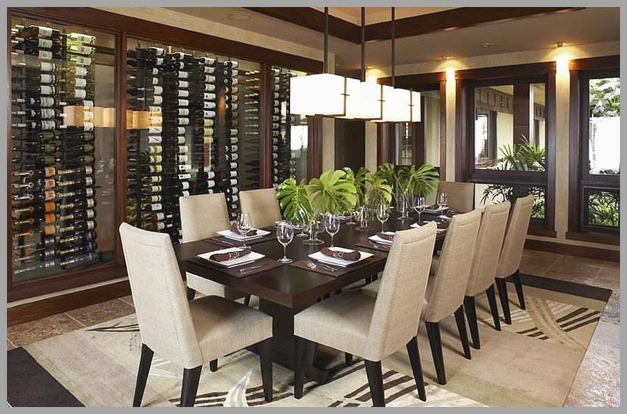 asian-inspired-dining-room-sets-inspirational-serene-and-practical-40-asian-style-dining-rooms-of-asian-inspired-dining-room-sets Tủ rượu và cách bài trí hoàn hảo trong thiết kế nội thất