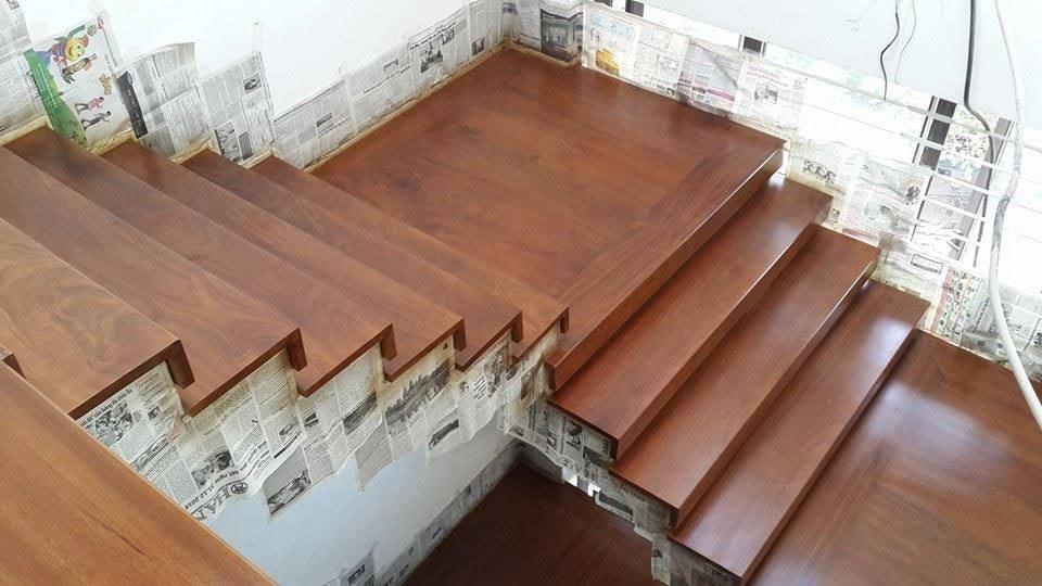 cau-thang-go-lim-2 Những kiến thức cơ bản về gỗ Lim có thể bạn chưa biết