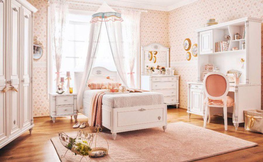 chia-se-18-mau-phong-ngu-dep-cho-be-gai-tu-8-den-15-tuoi-15 Gợi ý cách thiết kế phòng ngủ cho bé gái 15 tuổi