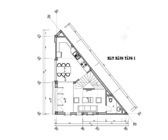 co-nen-xay-dung-nha-tren-manh-dat-hinh-tam-giac-0 Những điều cần tránh khi xây nhà bạn nên biết