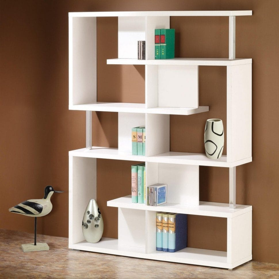 coaster-bookshelf-modern-white-finish-office-bookcase-bookshelves-loading-furniture-warehouse-pompano-plymouth-computer-cabinet-desk-quality-used-offices-hand-screens-officeworks-970x970 Giá sách và những điều không phải ai cũng biết
