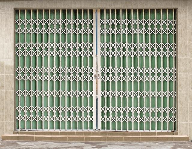 cua-sat-keo Những lưu ý khi thiết kế cửa và một số loại cửa thông dụng hiện nay