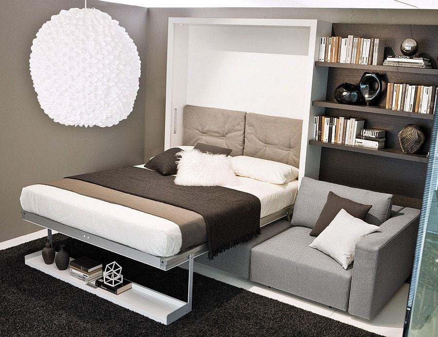g8 Giường ngủ - cách lựa chọn thông minh cho căn nhà của bạn
