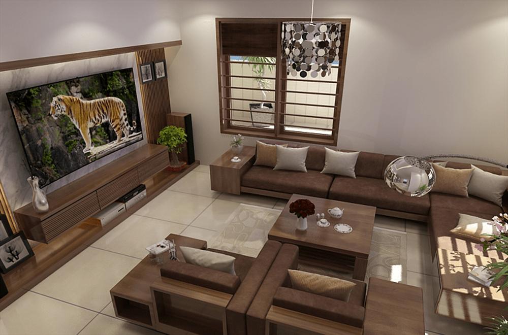 ghe-sofa-go-oc-cho Gỗ óc chó và ứng dụng trong thiết kế nội thất