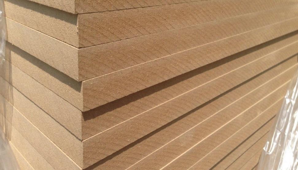 go-cong-nghiep-mdf-2 Gỗ công nghiệp - nguồn nguyên liệu tốt để sản xuất đồ nội thất