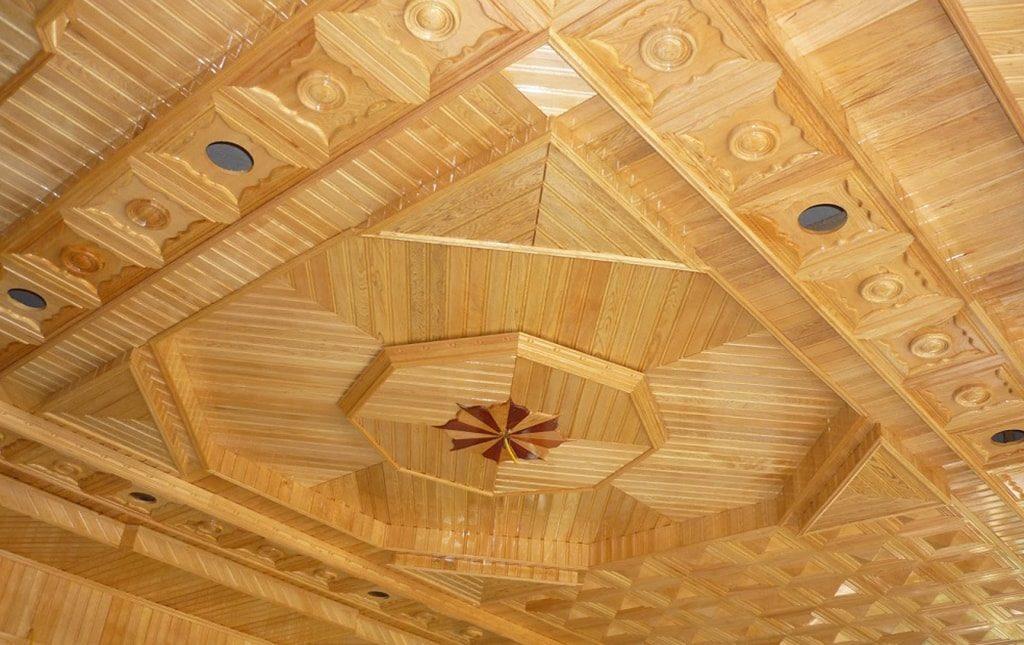 go-po-mu-3-1024x645 [Kiến thức] Gỗ pơ mu là gì? - Đặc điểm và ứng dụng phổ biến của gỗ pomu