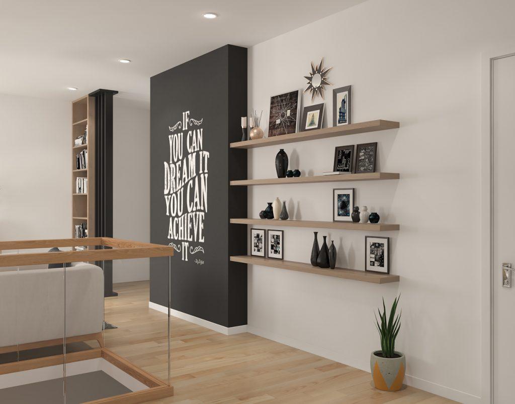 ke-trang-tri-1-1024x804 Những cách lựa chọn kệ trang trí phòng khách nhỏ