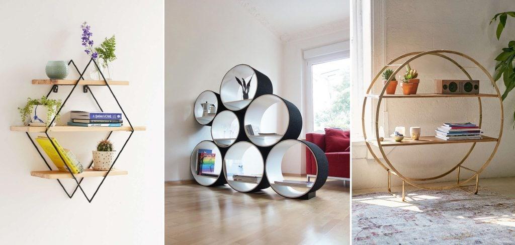 ke-trang-tri-phong-khach-dep-6-1024x487 Những cách lựa chọn kệ trang trí phòng khách nhỏ