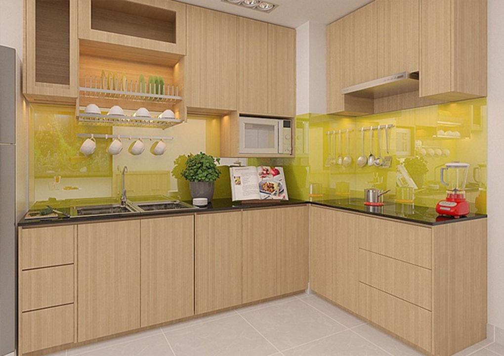 lS04apHbdLU_9fbcd001ce9f5ac3eb3292aec40e3f0f Kính bếp  - Cách trang trí cho nhà bếp trở nên lộng lẫy hơn