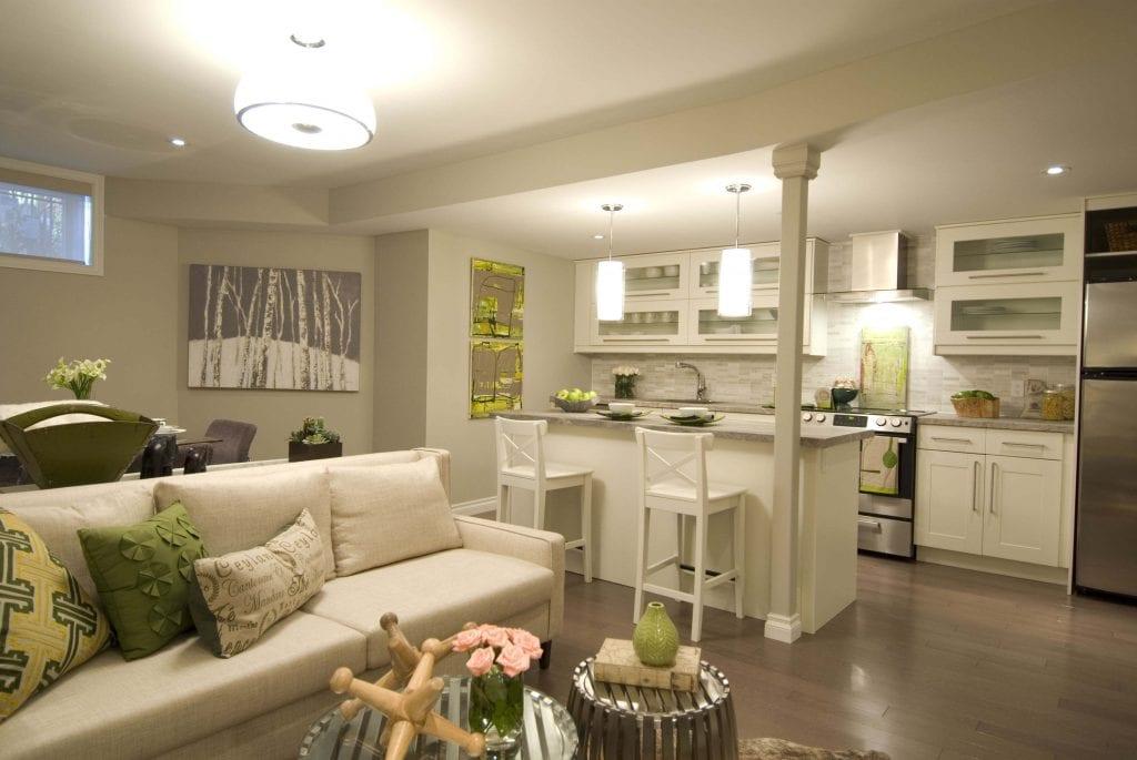 mat-bang-thi-cong-san-go-cho-chi-1-1024x685 Gợi ý thiết kế quầy bar ngăn bếp và phòng khách
