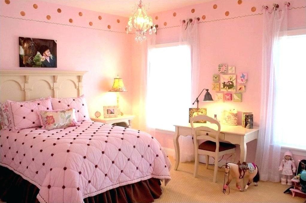 phong-ngu-teen-1 Phòng ngủ nhỏ nên sơn màu gì để đẹp và hợp phong thủy?