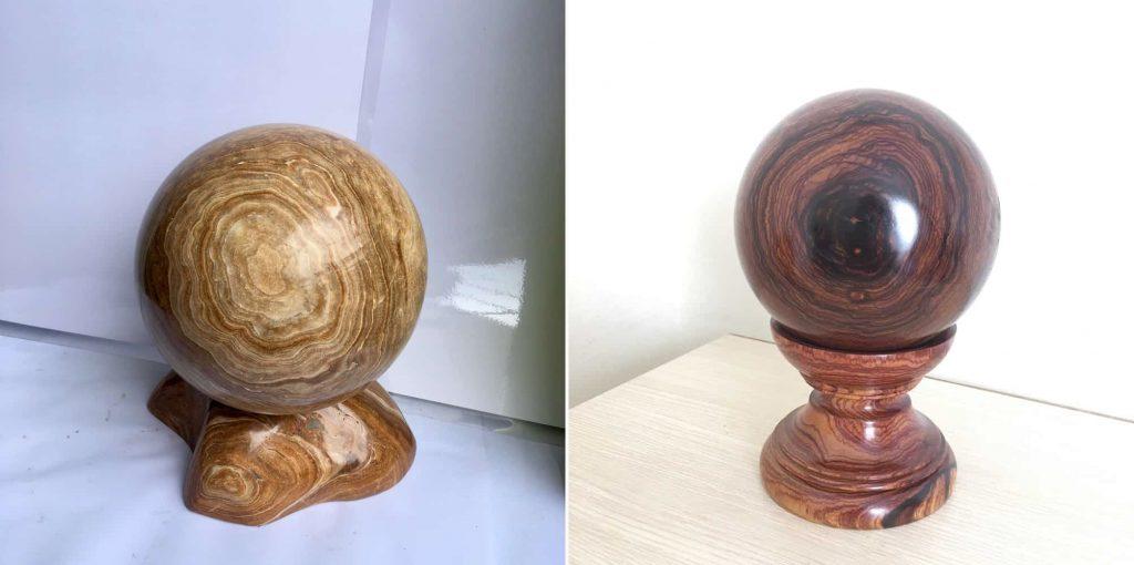 qua-cau-go-pomu-1024x510 [Kiến thức] Gỗ pơ mu là gì? - Đặc điểm và ứng dụng phổ biến của gỗ pomu