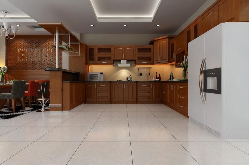 rem-cua-so-13 Tủ bếp và cách lựa chọn phù hợp